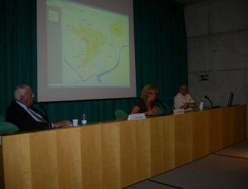 La importància històrica del Monestir, reflectida a la xerrada dels Amics de la Unesco