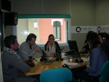 Un nou espai al magazín de Cugat.cat dóna veu als joves emprenedors