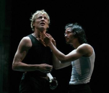El clàssic 'Romeu i Julieta' arriba aquest divendres i dissabte al Teatre-Auditori