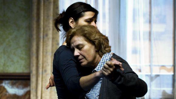 'Dues dones que ballen' arriba a Valldoreix per recordar l'actriu Anna Lizaran