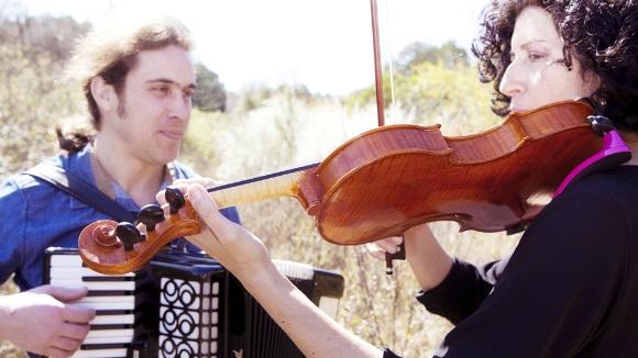 Concert del cicle 'La Cambra de l'Ateneu': Duo De Vellut