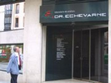 Pas endavant per a la instal·lació dels Laboratoris Echevarne a Sant Cugat