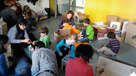 El Kid's cluster avaluarà les propostes del Fòrum d'Innovació del MID