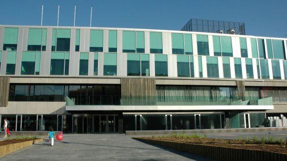 Pacte anticorrupció a l'Ajuntament amb l'aval de Victòria Camps