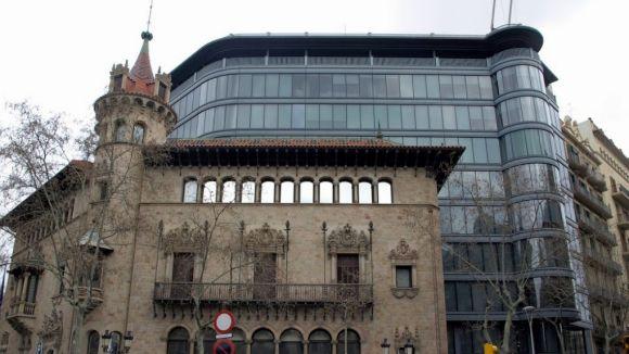 La Diputació de Barcelona s'adhereix al Pacte Nacional pel Dret a Decidir