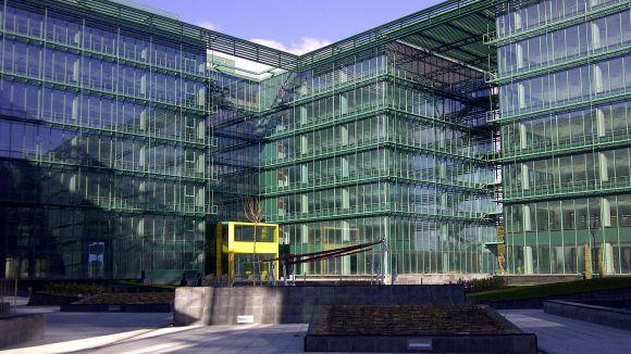 Banc Sabadell ven un important complex d'oficines de Madrid