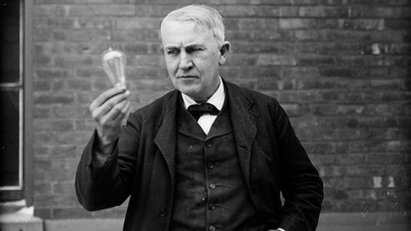 Conferència: 'La Segona Revolució Industrial: d'Edison a Tesla'