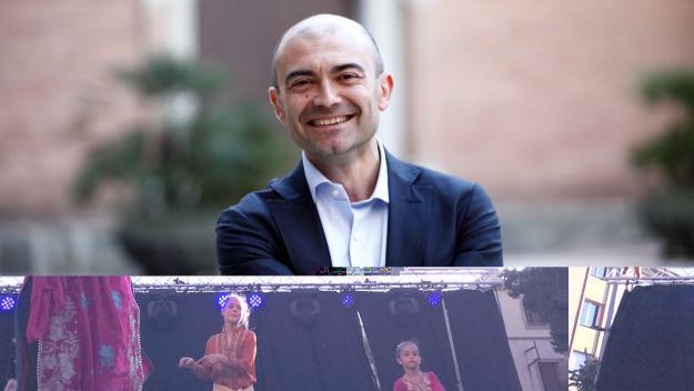 El santcugatenc Antonio Fornés viatja al món del pensament en el seu nou llibre