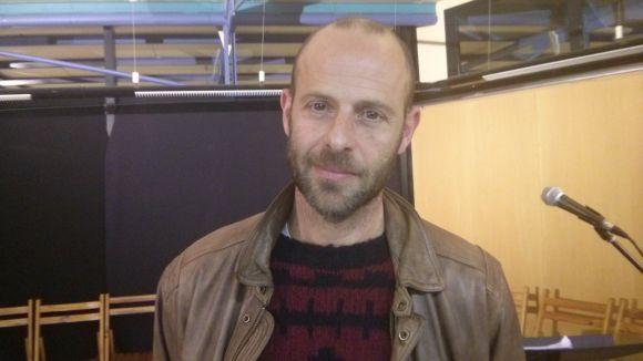 Eduard Farelo: 'El doblatge ha de continuar existint'