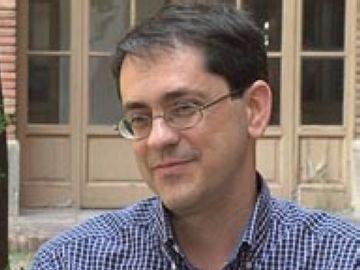 Eduard Ibáñez: 'La ràtio de presos a l'Estat espanyol es de les més altes d'Europa'.