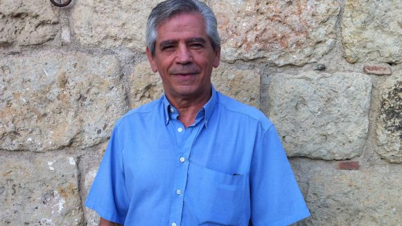 E.Reyes: 'Súmate és la mostra que a Catalunya no existeix una fractura social'