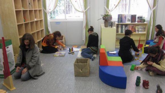 L'Educació Viva és un mètode pedagògic alternatiu   / Foto: Educacionviva.com