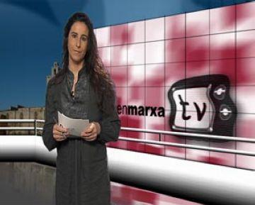 Última jornada del 2010 a l''Esport en Marxa tv'