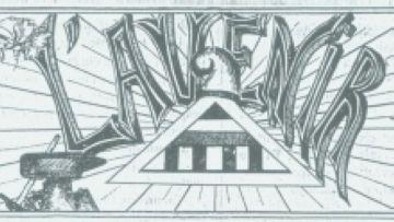 Detall de la capçalera de la publicació