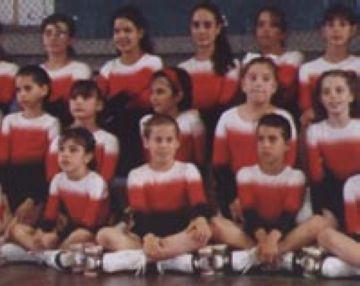 En els seus inicis, l'escola compta amb un total de 26 patinadores