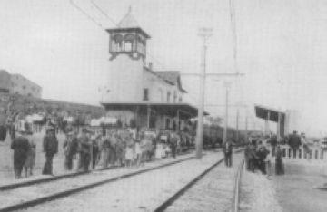 Not cies 1931 valldoreix ja t ferrocarril - Residencia jardins de valldoreix ...