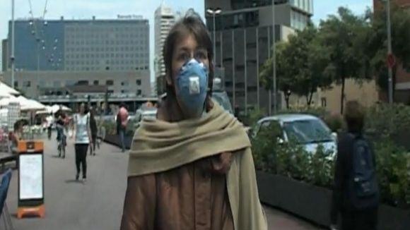 L''Efectes positius' estudia l'aire que respirem