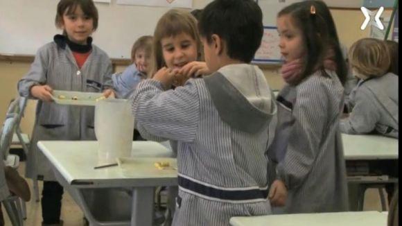 'Efectes positius' descobreix nous mètodes d'ensenyament a les escoles