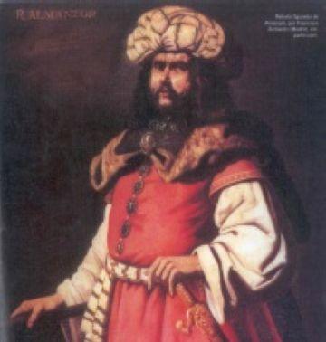985: Al-Mansur destrueix el Monestir