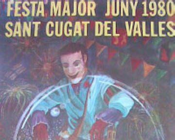 1980: La Festa Major torna a celebrar-se per Sant Pere