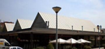 L'aparcament del mercat de Torreblanca eixampla les seves places de pàrquing