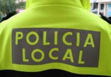 Els quatre nous agents de la Policia Local s'incorporaran al cos en 15 dies
