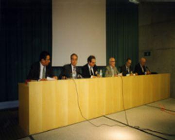 L'assemblea se celebra a l'Arxiu Nacional