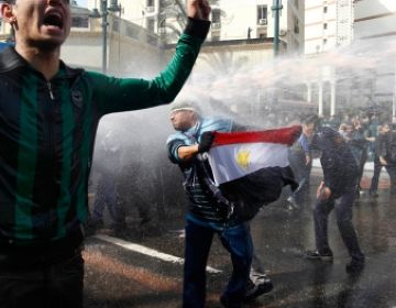 Les revoltes al món àrab són imprescindibles, segons membres de la Unipau