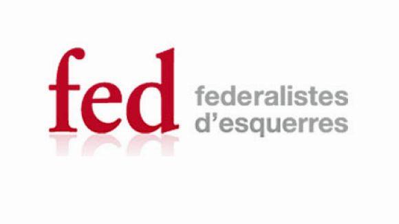 Federalistes d'Esquerres organitza l'acte a la Casa de Cultura