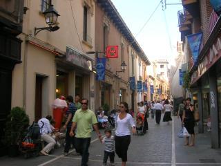 L'Ajuntament mantindrà les polítiques socials tot i el descens de residents estrangers