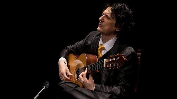 El Concierto de Aranjuez és una de les peces que s'interpretaran / Foto: Web del Teatre-Auditori