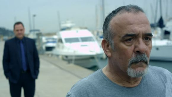 El curtmetratge 'El corredor', nominat als Premis EFA del cinema europeu