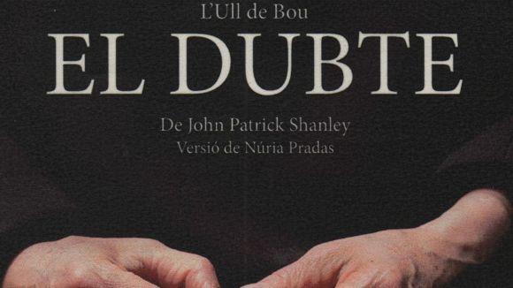 La companyia Ull de Bou representa 'El dubte' a Valldoreix