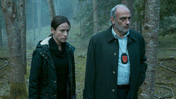 Francesc Orella estrenarà aquest any 'Contratiempo' i 'El guardián invisible'