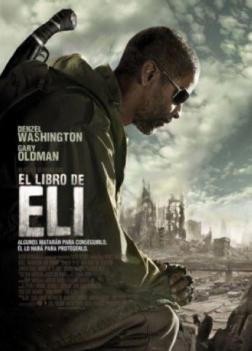 'El libro de Eli' i 'El mal ajeno', principals estrenes als cinemes locals