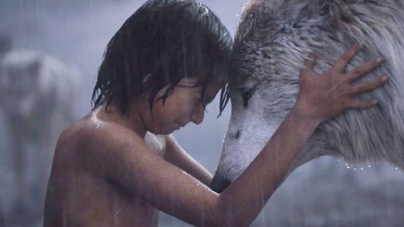 'Race, l'heroi de Berlín' i 'El libro de la selva' arriben aquest divendres als cinemes de Sant Cugat