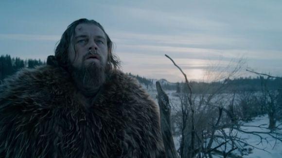 Les nominades als Oscars 'El renacido' i 'Carol', aquest divendres a la gran pantalla
