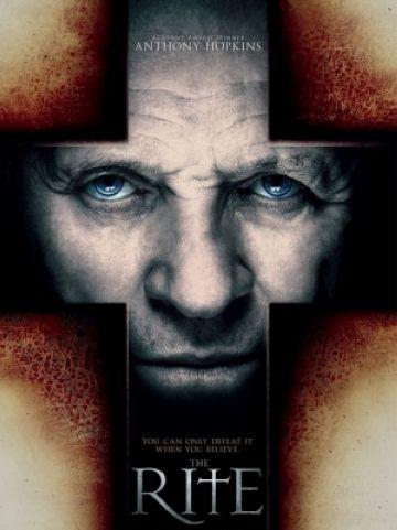 Anthony Hopkins torna a la gran pantalla amb 'El rito'