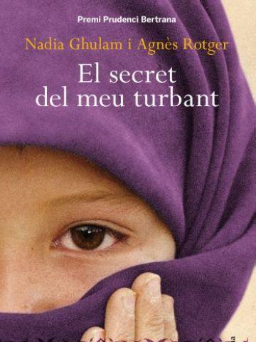 'El secret del meu turbant' es presenta a l'espai Terra Dolça