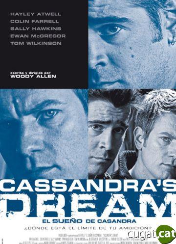 'Cassandra's dream' de Woody Allen aquest dijous al cicle de cinema d'autor