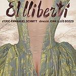 'El Llibertí' i 'Espectres', molt a prop d'arribar al Teatre-Auditori la temporada vinent
