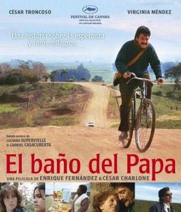 El documental 'El baño del Papa' arriba aquest dijous a Sant Cugat