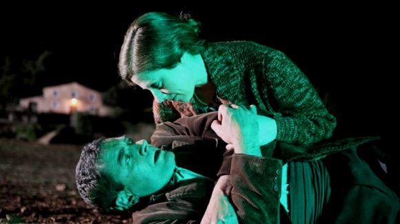 Llums extraterrestres al Baix Aragó: 'El bosc' arriba al Cicle de Cinema d'Autor