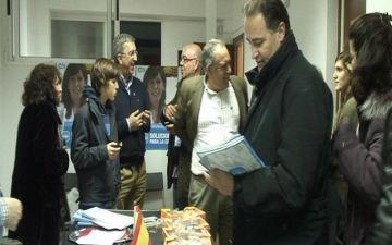 El PP, segona força a Sant Cugat, aconsegueix els seus millors resultats a Catalunya
