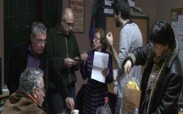 ICV-EUiA perd dos diputats i lamenta la derrota global de les esquerres