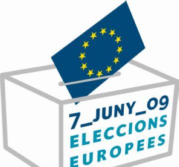 53.000 santcugatencs, cridats avui a les urnes en les eleccions al Parlament Europeu