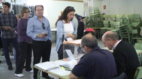 #estc: Coneix el sistema per elegir l'alcalde i els regidors de l'Ajuntament