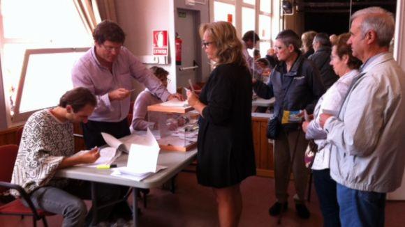 Últimes hores per inscriure's al cens electoral en el cas dels ciutadans estrangers