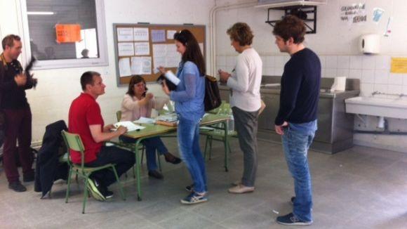 C's vol fomentar la participació dels ciutadans europeus residents a Sant Cugat a les eleccions