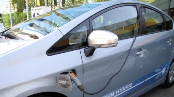Sant Cugat tindrà un punt de càrrega ràpida per a vehicles elèctrics